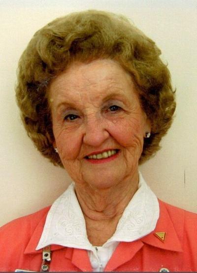 Patricia M. Davis