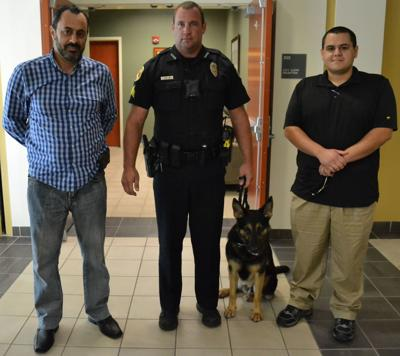 North Port PD welcomes Jett