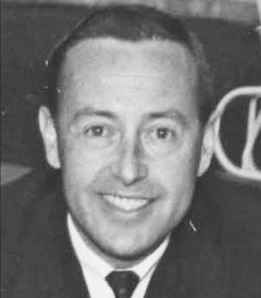 Young John Greytak