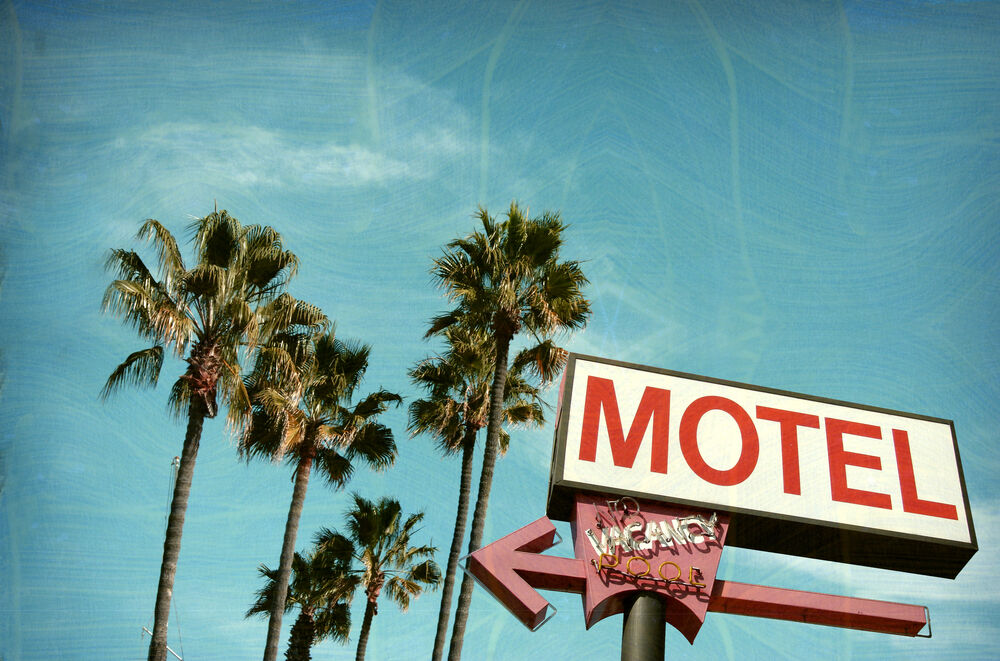 Motels getting new respect