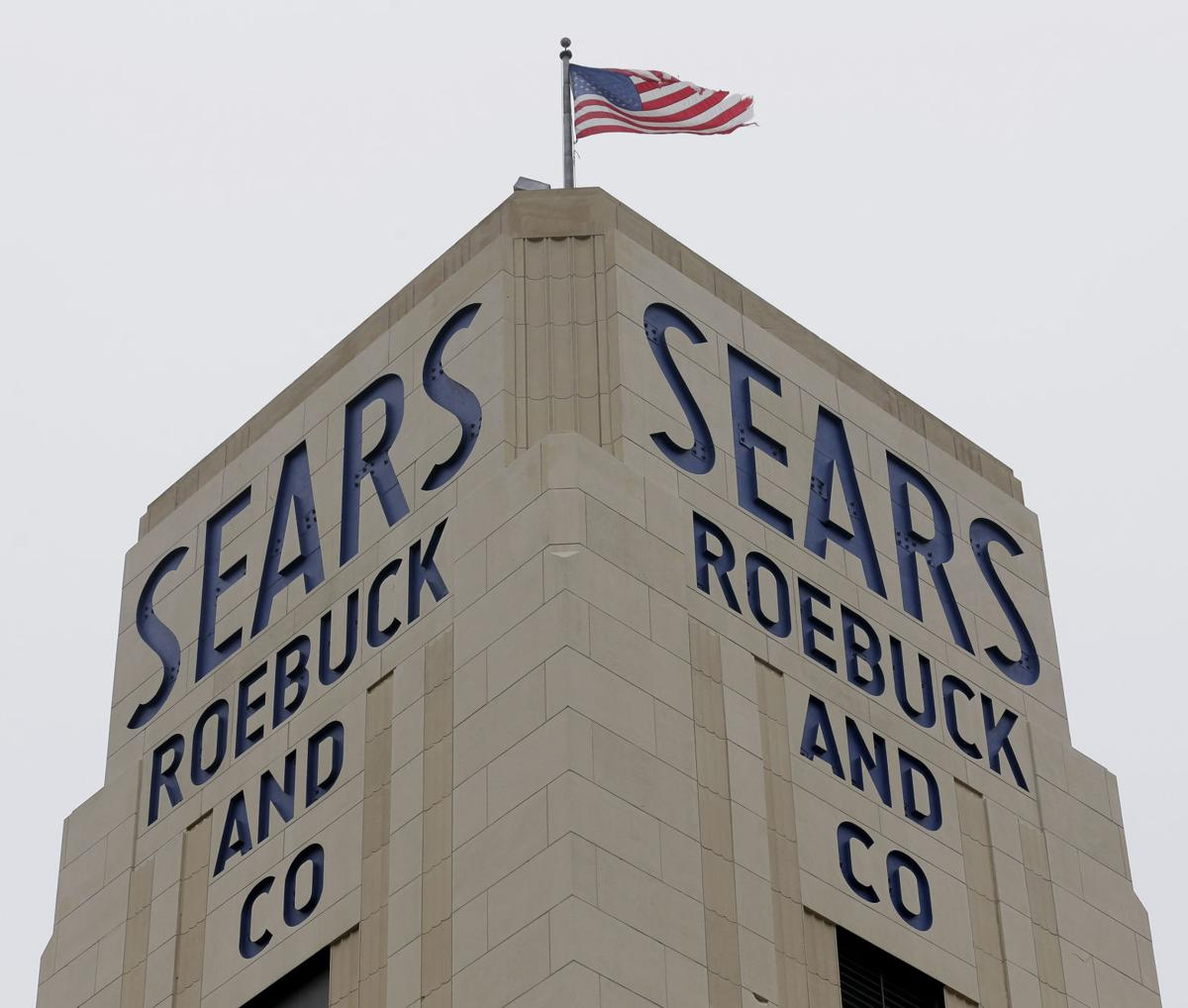 Sears Survival 2