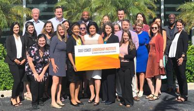 2019 Gulf Coast Leadership Institute class