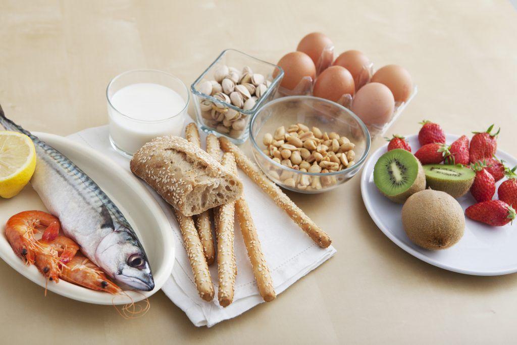 Food allergy - 2