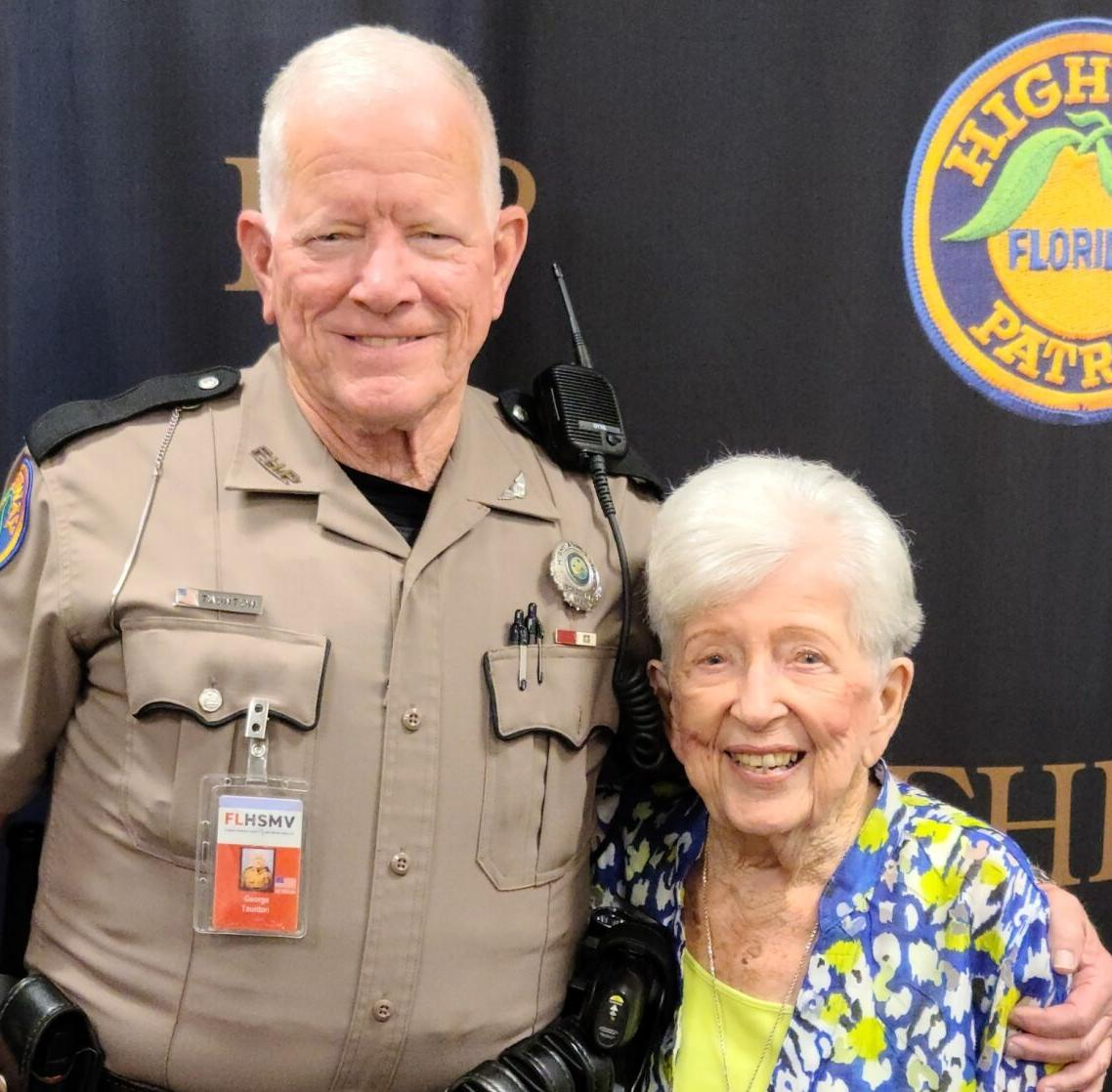 FHP Photo 1 Sgt. Taunton with his Mom.jpg
