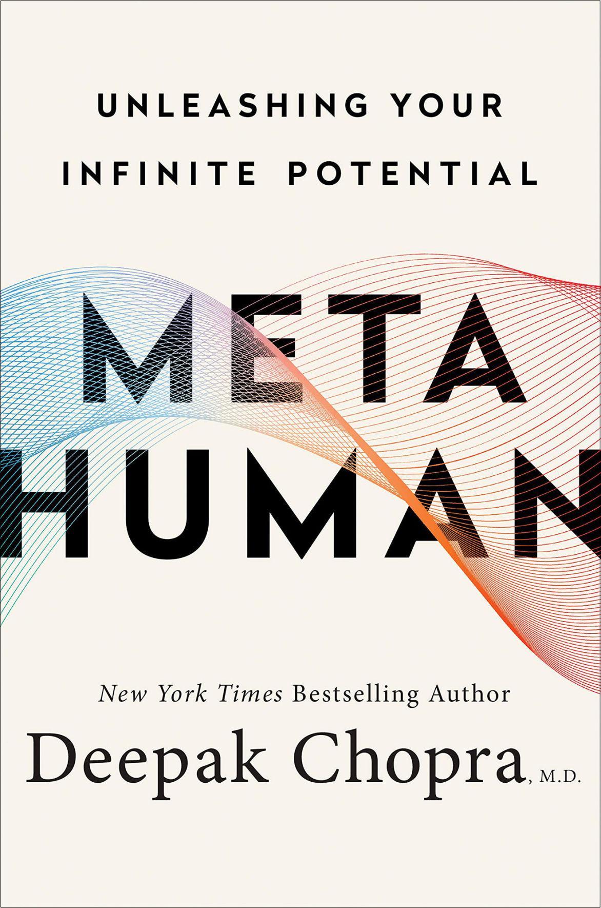 """Metahuman: Unleashing Your Infinite Potential"""