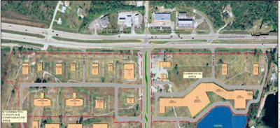 Fifth Times A Charm For 99 Acre Commercial Site Near The Airport