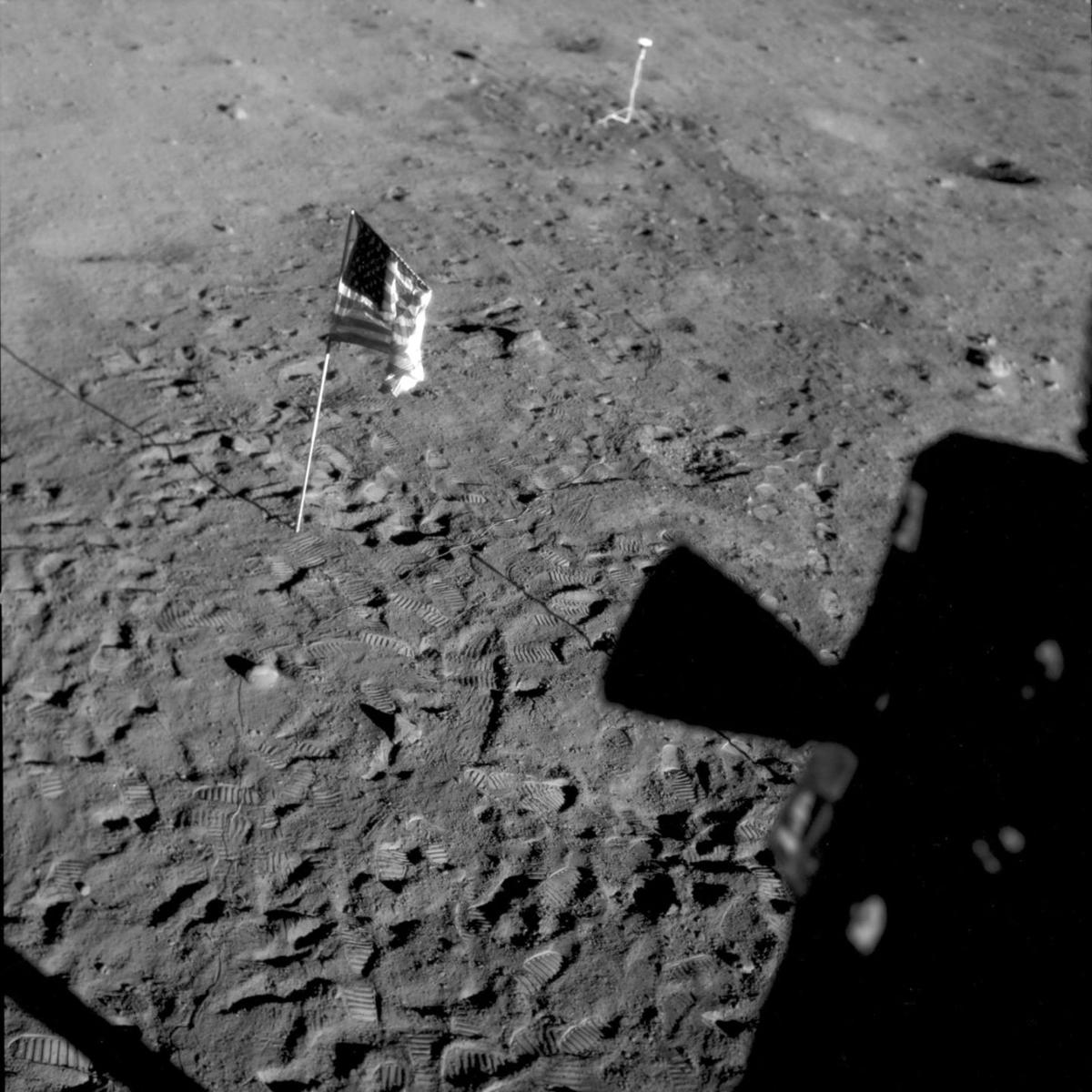 Moon conspiracy theories live on | Highlands Sun | yoursun com