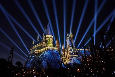 Plan a holiday getaway filled with Merry, Mischief and Thrills