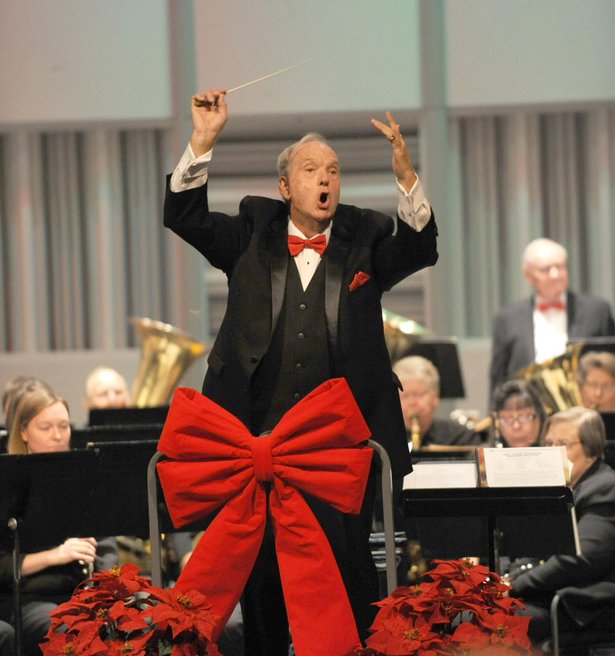 Charlotte County Concert Band delights with 'A Christmas Celebration'