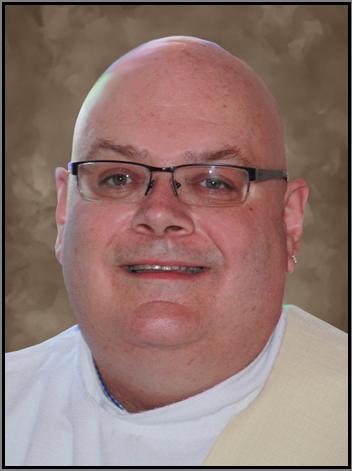 The Rev. Joe Romand