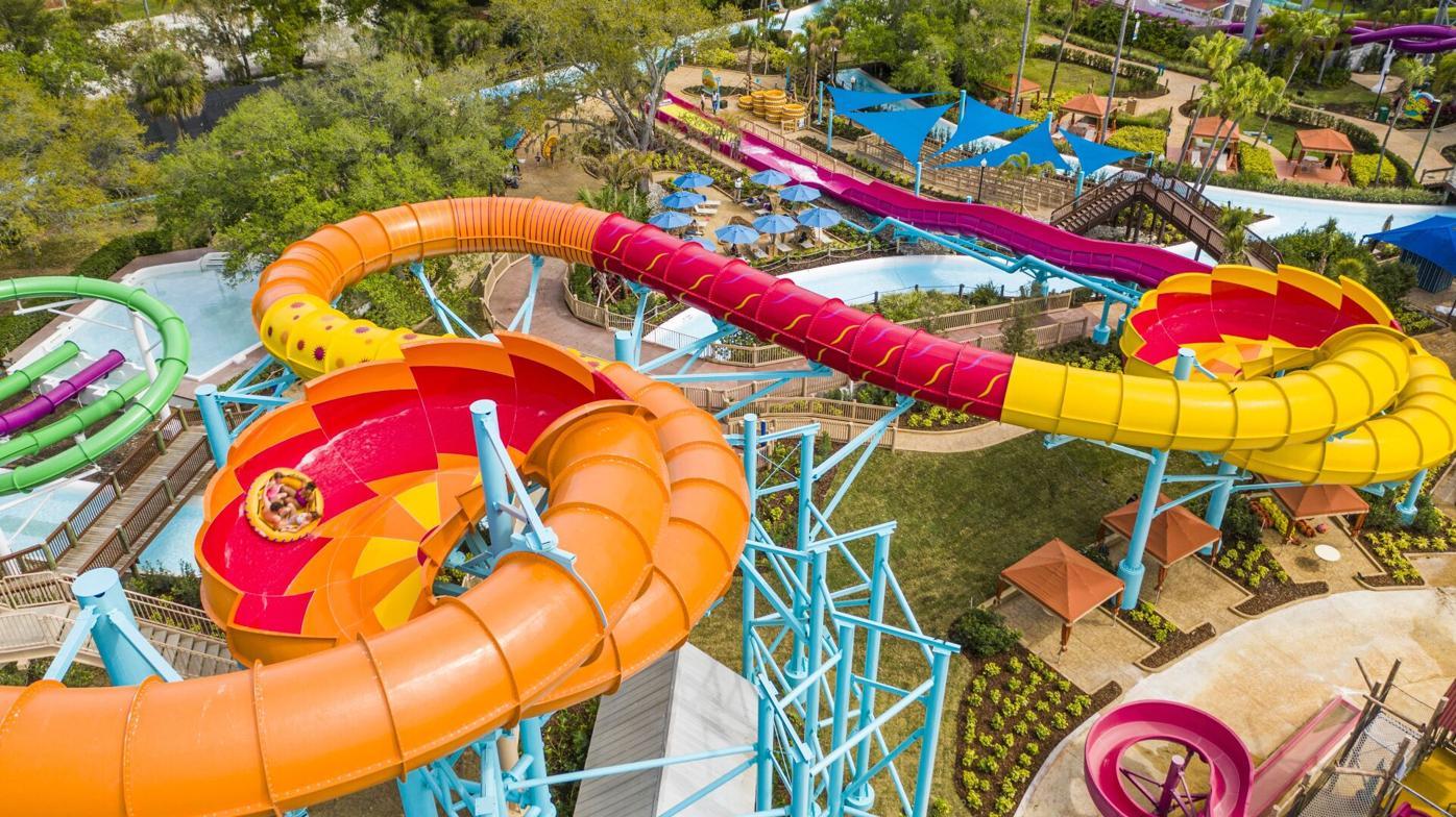 Busch Gardens Adventure Island To Reopen This Week Yoursun Com