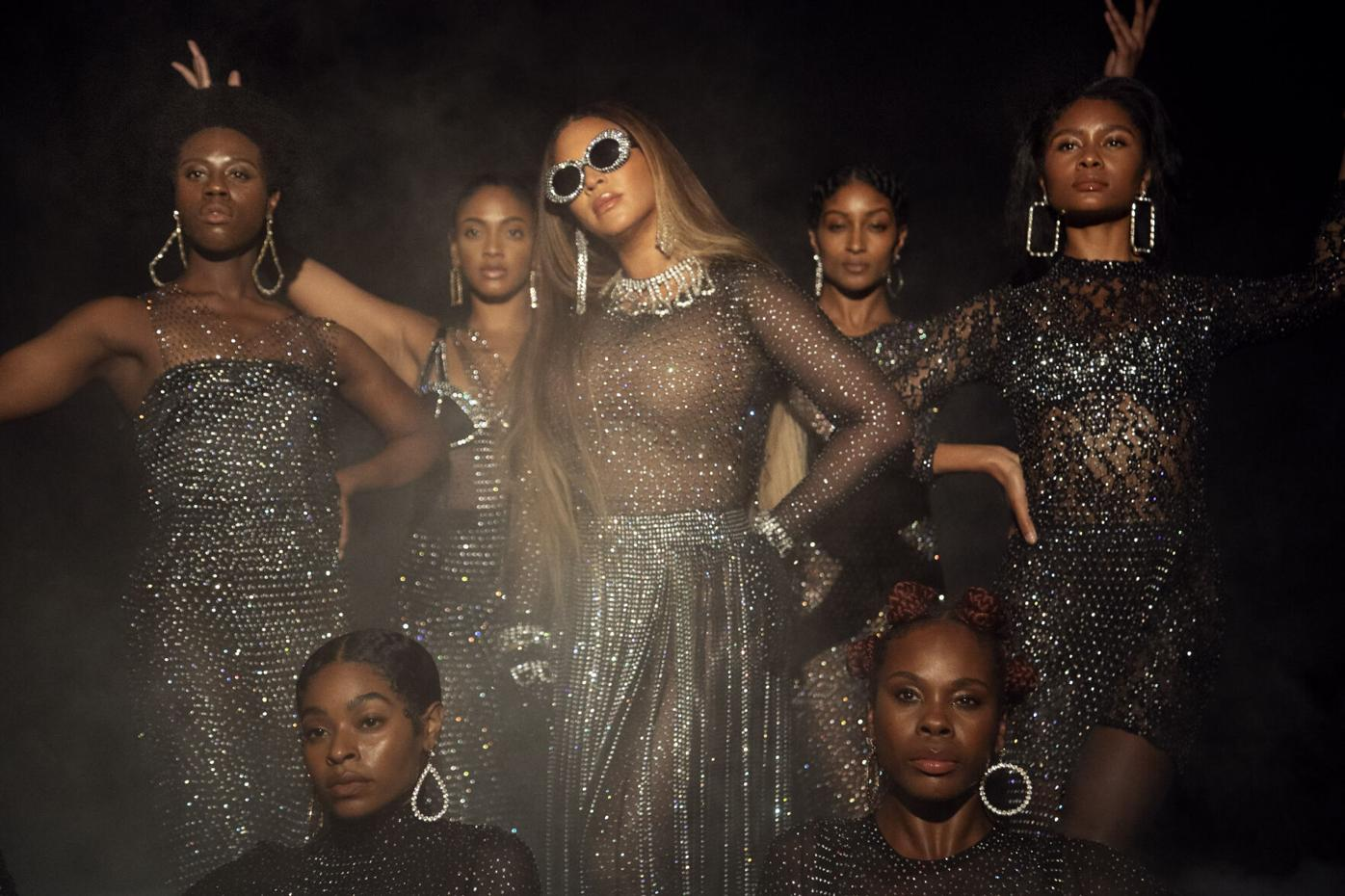 Beyoncé's 'Black Is King' is supreme Black art