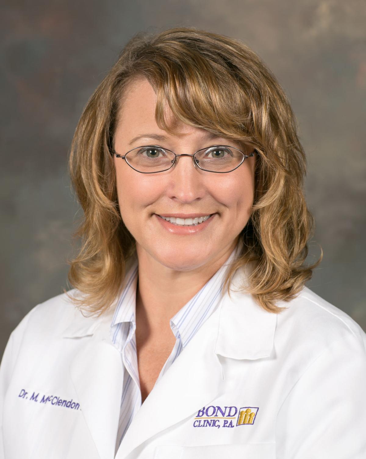 Dr. Michele McClendon