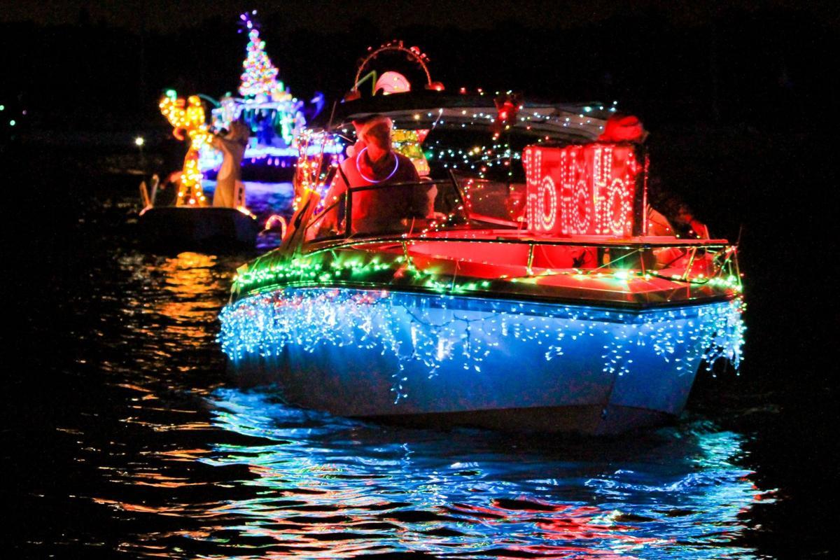 Venice Boat Parade