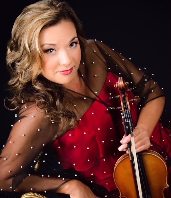 Sarasota Concert Association's popular free concert series launches season with a performance by two internationally acclaimed artists