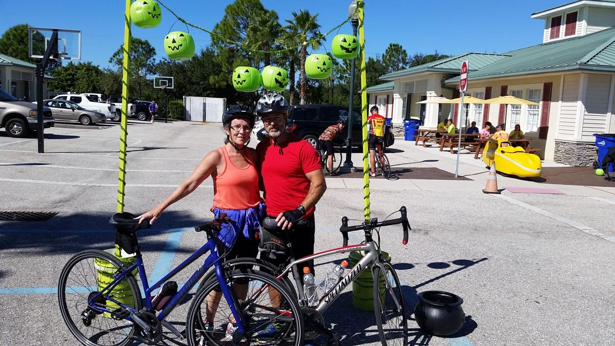 The Tour de North Port celebrates 10 years