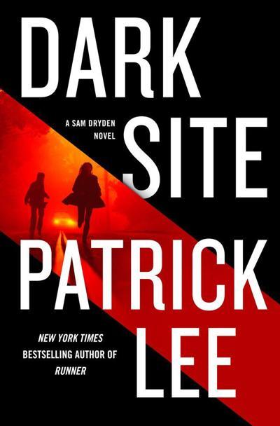 Dark Site cover