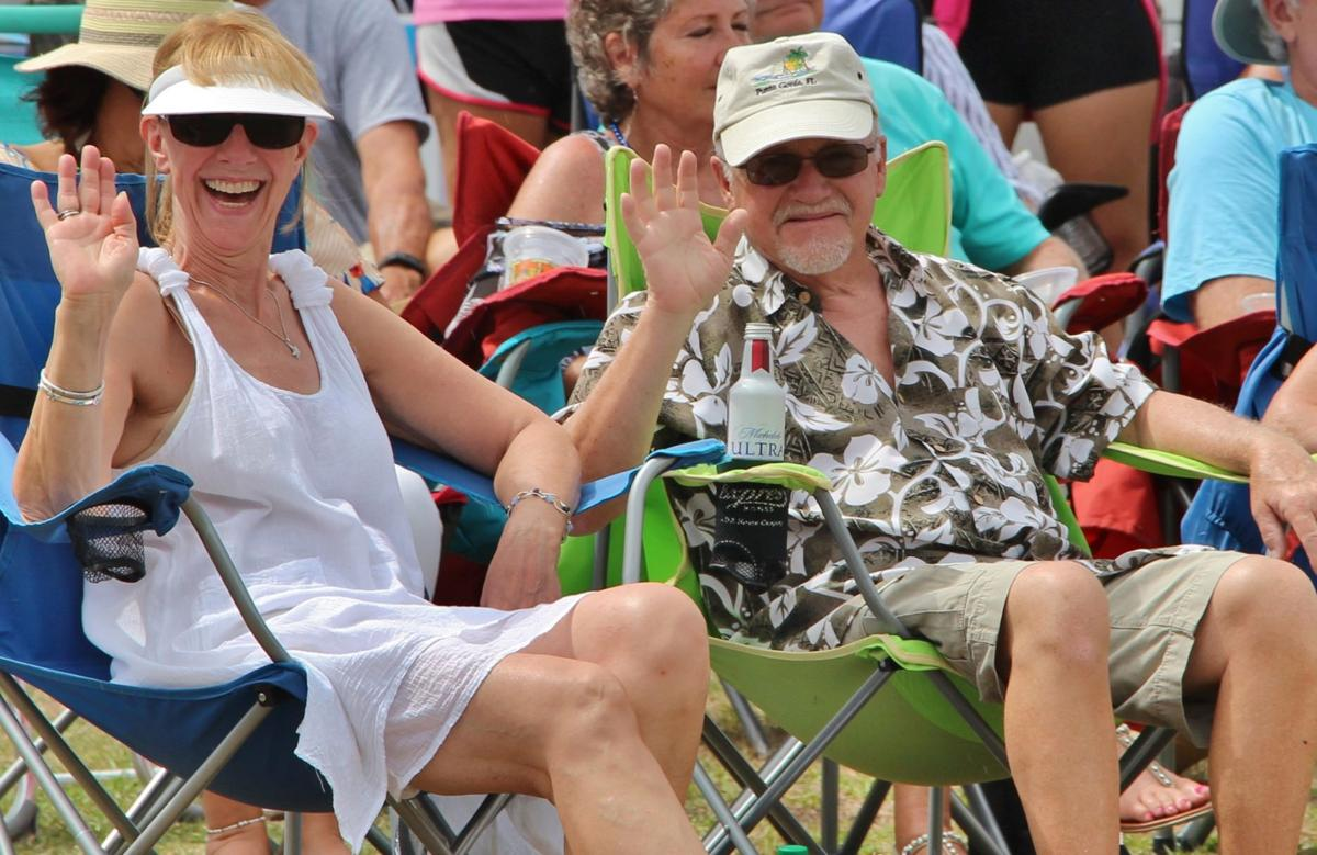 Welcome Spring! Punta Gorda knows how to celebrate