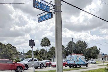 West Price Boulevard