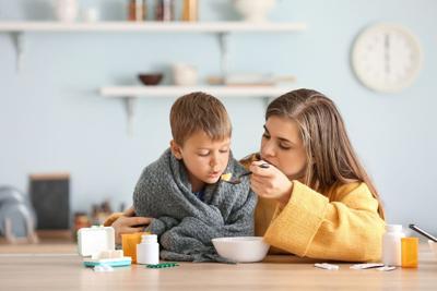 Take advantage of nature's pharmacy