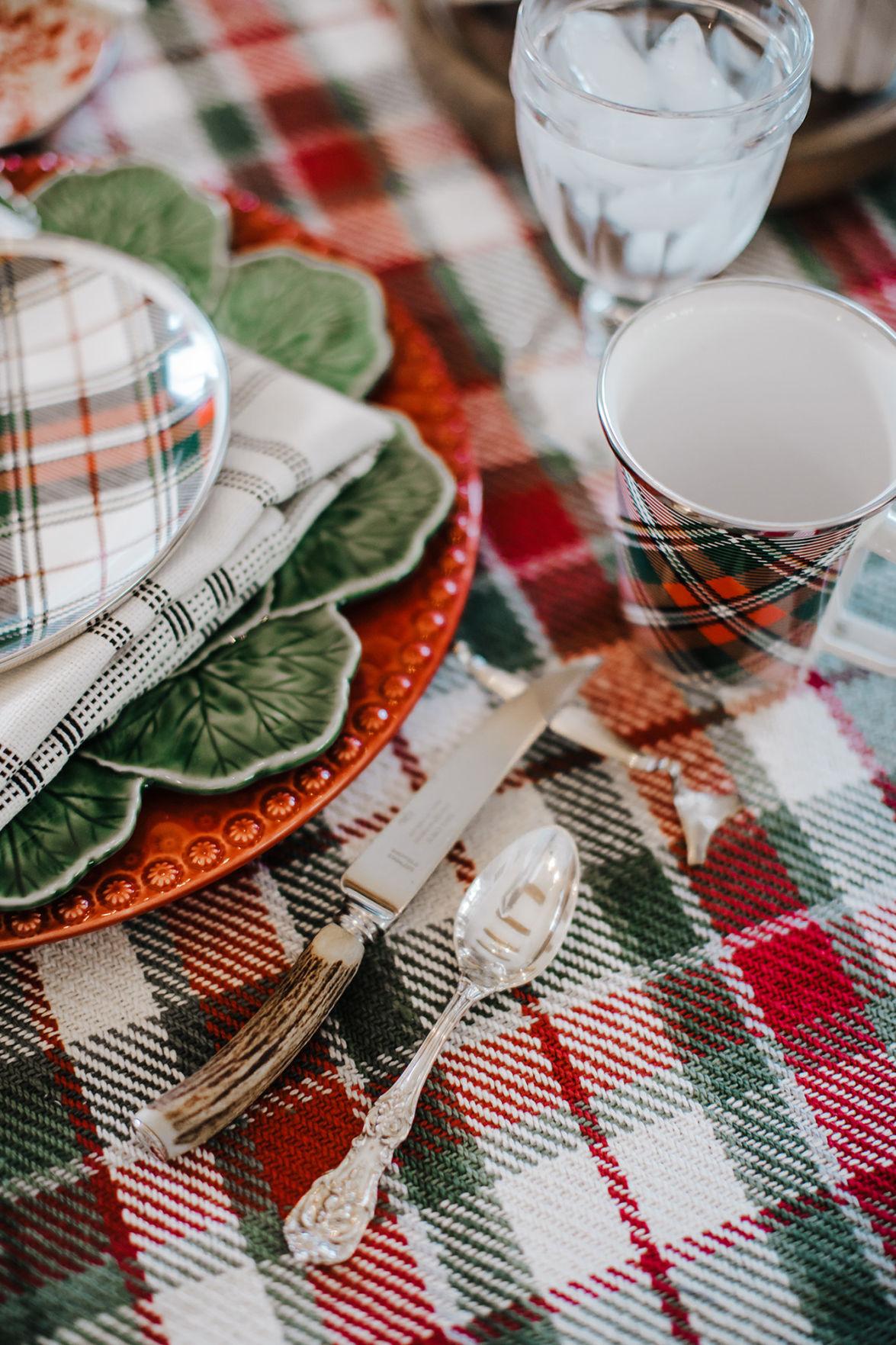 Mix and match textiles