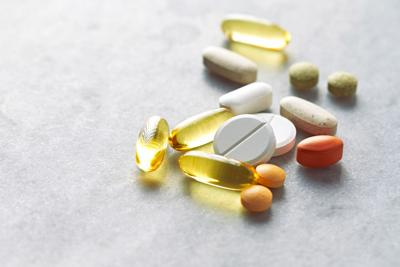 Dietary supplements linked with risk of disability and death in youth, study suggests
