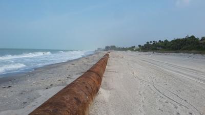 Manasota Key beach funding strategy returns   Englewood ...