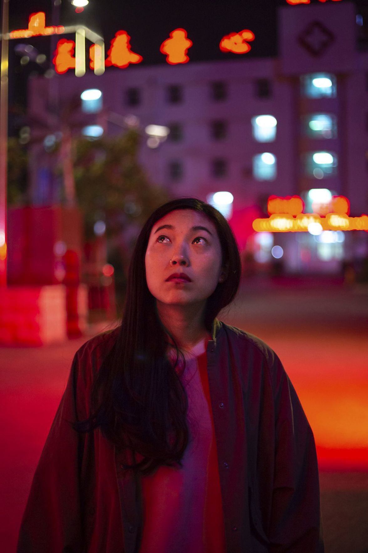 Film Review - The Farewell