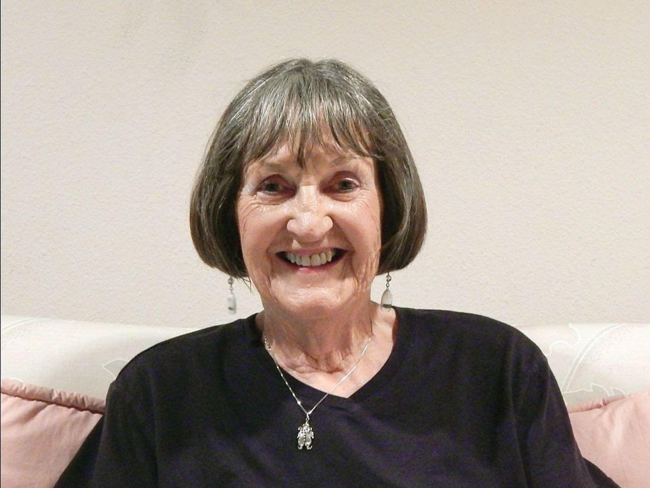 Yvonne T. Pinkerton