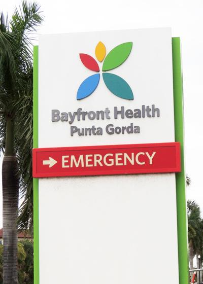 Bayfront Health Hospital Punta Gorda