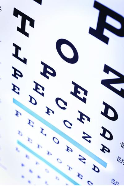 Common causes of poor vision