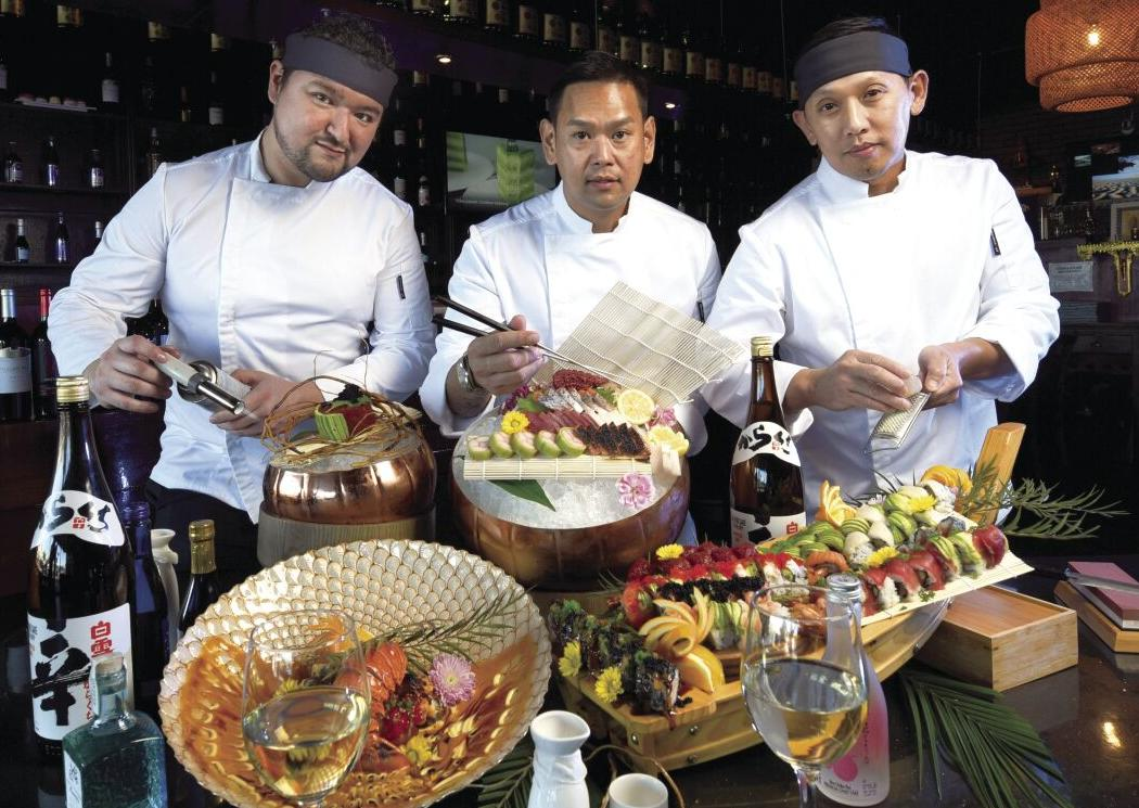 Star Thai Chefs