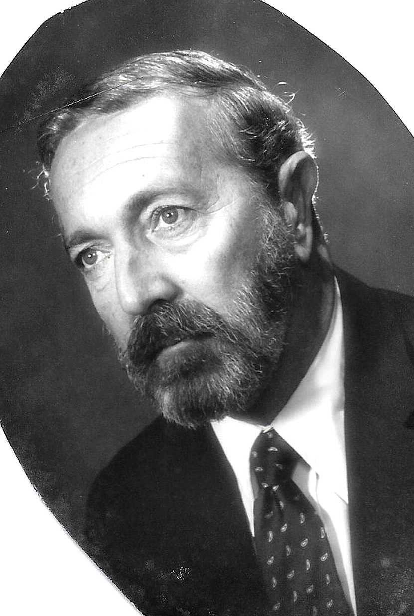 Irwin R. Ludacer