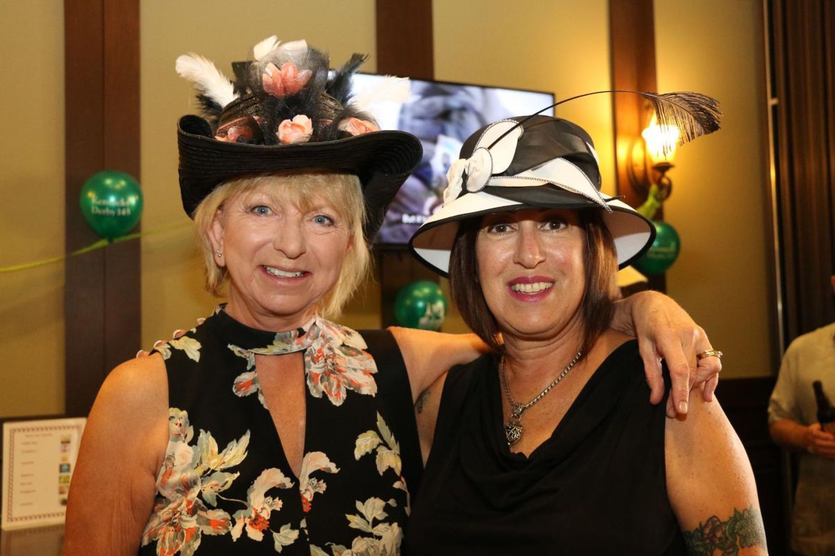 Derby party at Gran Paradiso