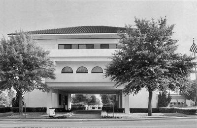 Winter Haven Chamber building