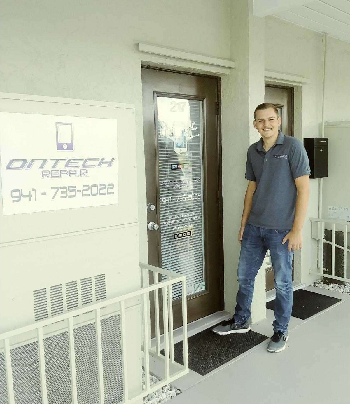 OnTech repair