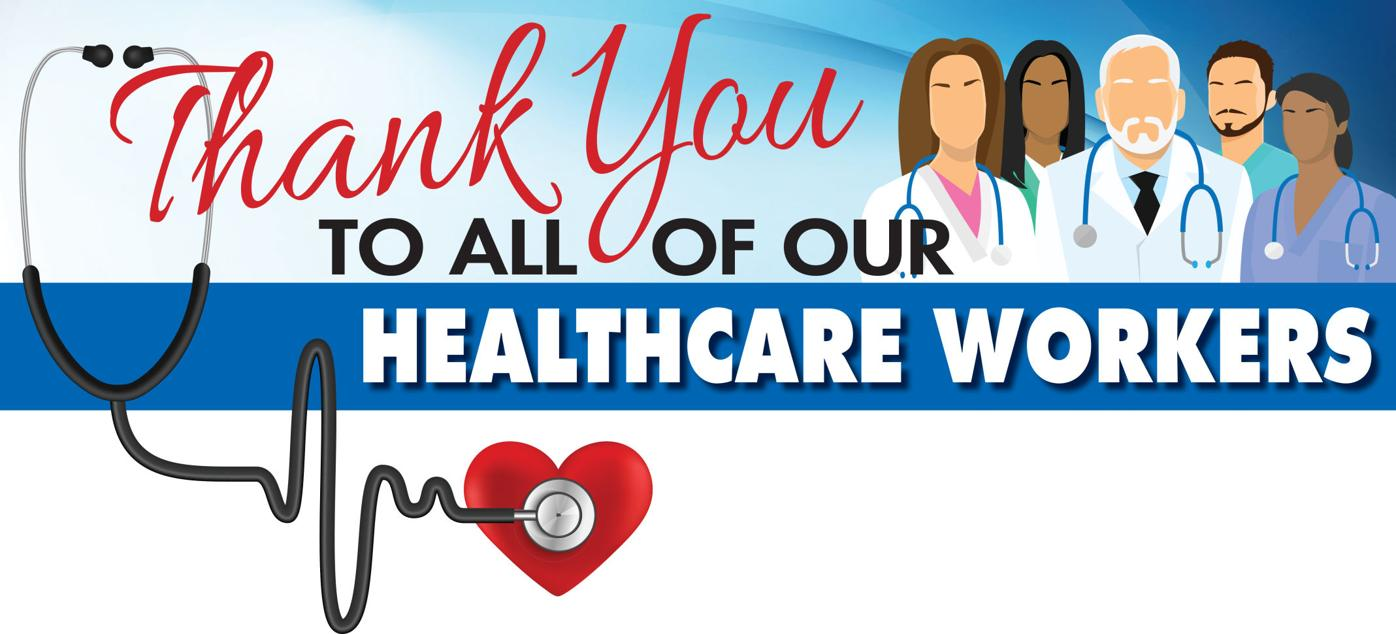 Health Care Thank You
