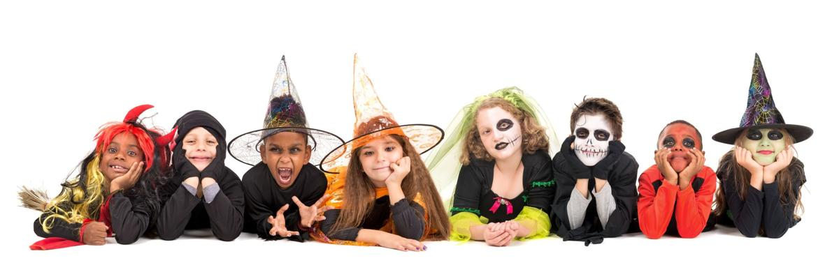 Safe costumes can prevent Halloween mishaps