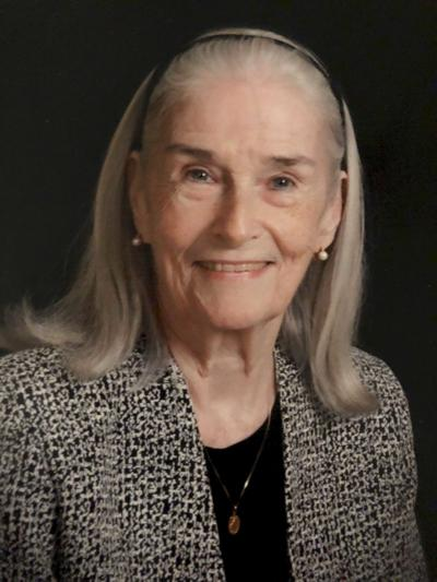 Margaret M. Baxter