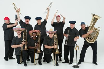 King's Brass coming to Englewood