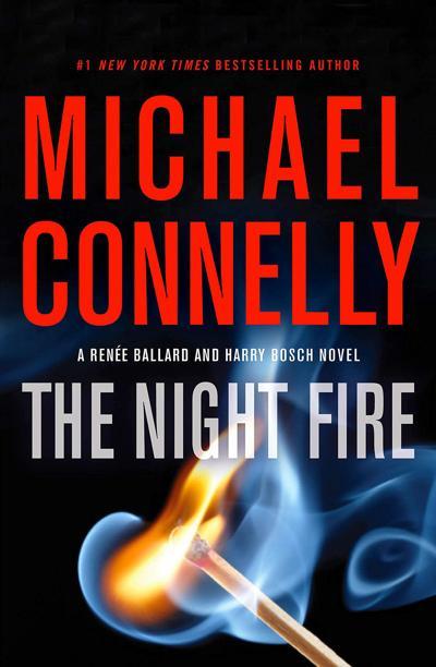 """The Night Fire"""