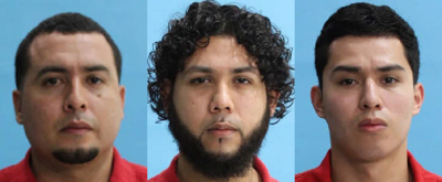 Attempted murder suspects
