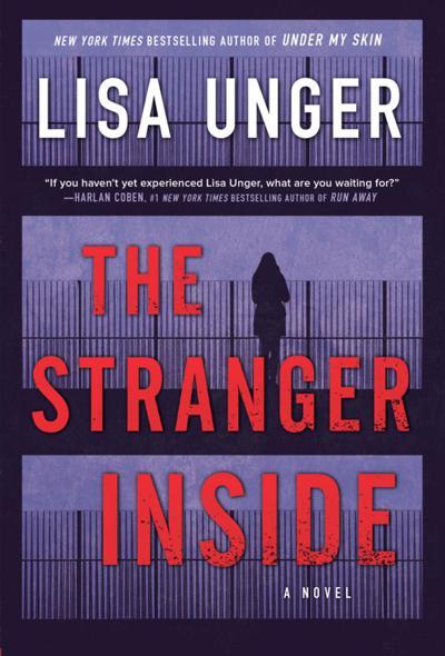 """""""The Stranger Inside"""""""