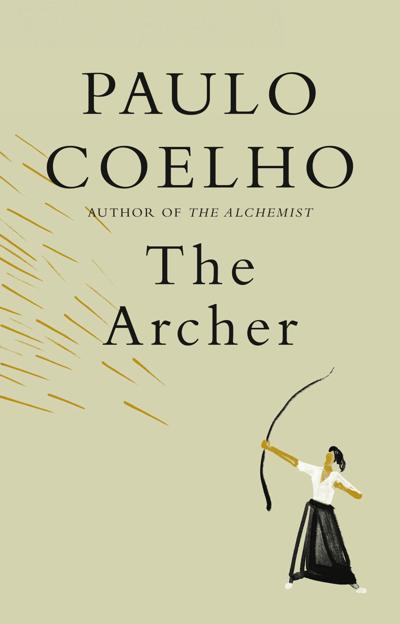 """""""The Archer"""""""