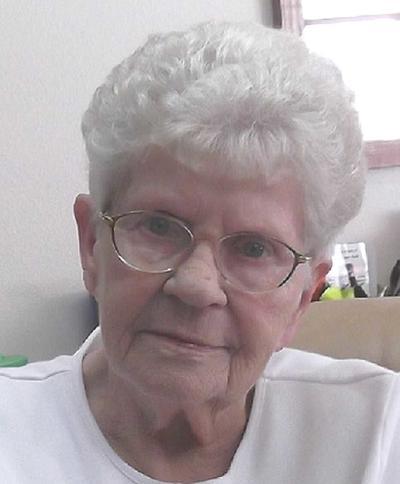 Bettie L. Plumb