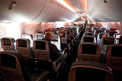 Delta to require health acknowledgment by customers at check-in