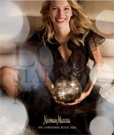 Pre Cooked Christmas Dinner From Neiman Marcus 2020 Neiman Marcus Christmas Book covers the spectrum including an RV