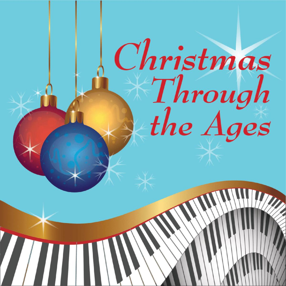 Charlotte Players presents 'Christmas Through the Ages'