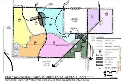 EWD-Wellen Park Map