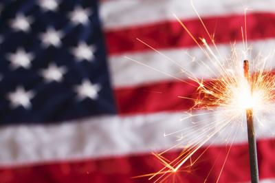 Sparkler safety for kids and adults